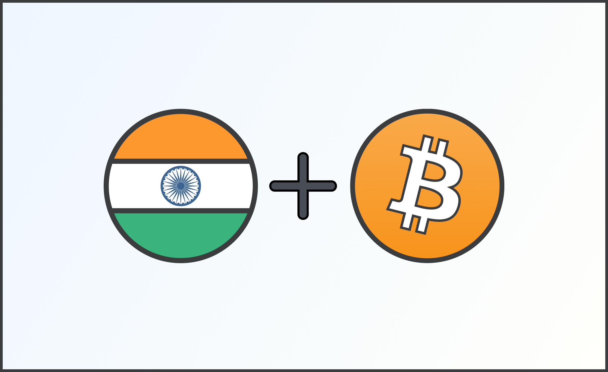Why India Should Buy Bitcoin